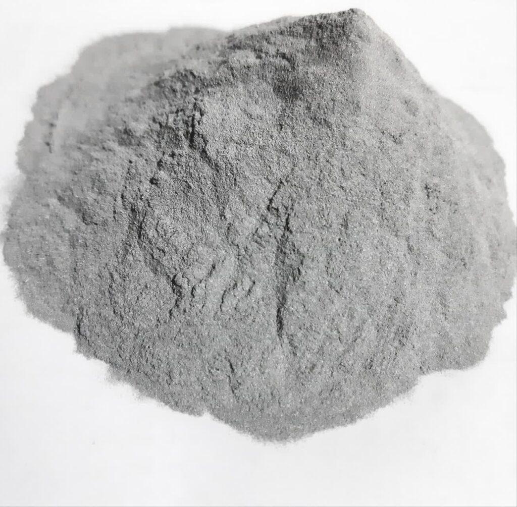 پودر آلومینیوم خالص
