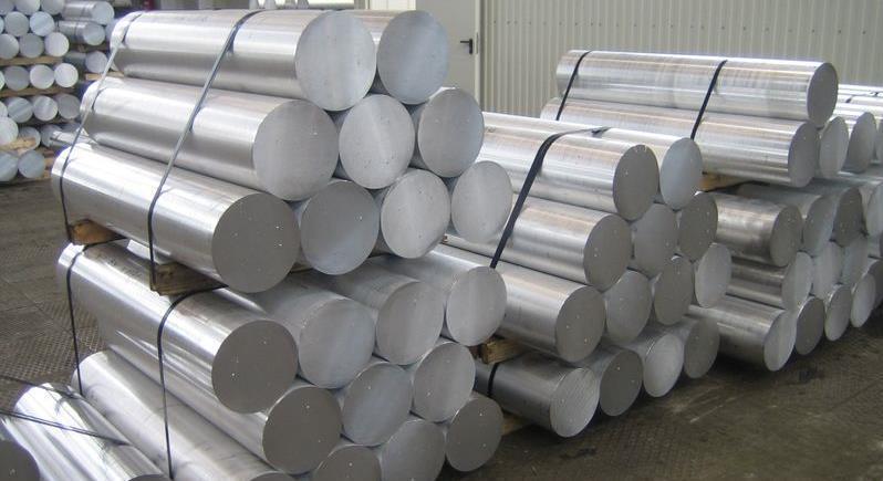 تولیدات الومینیوم